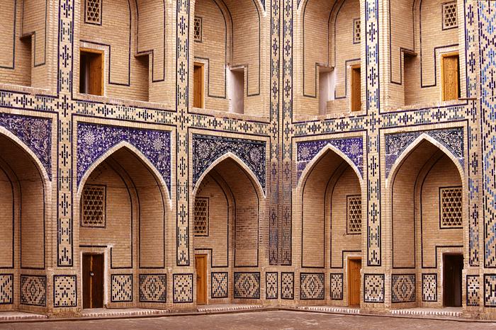 Bukhara_madrassa