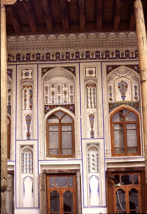 Bukhara_house_museum